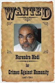 Wanted Modi Small